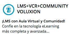 Voluxion LMS