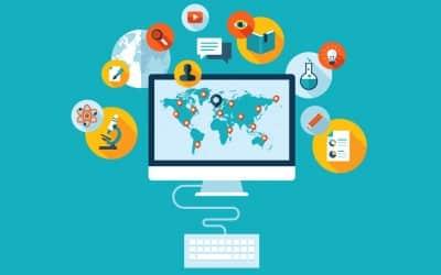 Ventajas de iniciarse en e-learning para academias de idiomas