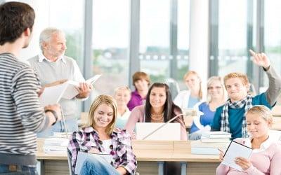 ¿Por qué elegir el aprendizaje Blended Learning?