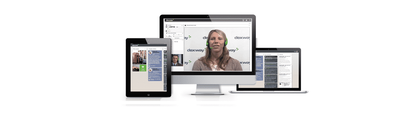 LMS LCMS and Virtual classroom