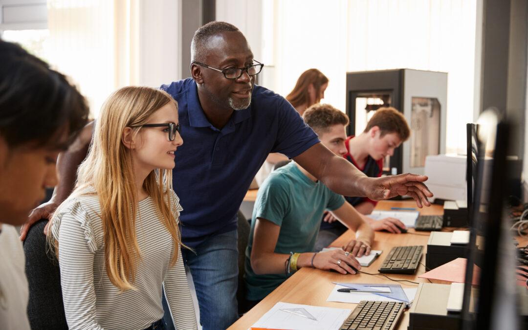 8 razones para implementar un LMS en su centro educativo