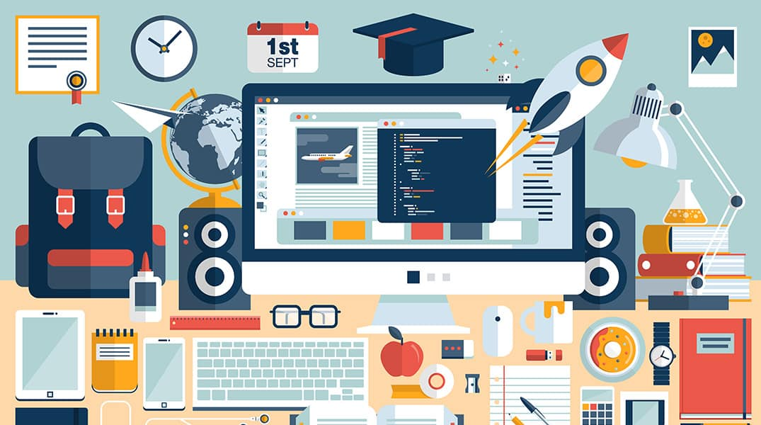 Blended Learning y sus modalidades, evolución natural del E-Learning