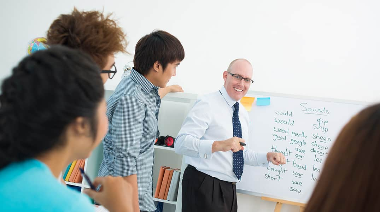 razones ensenar ingles aula inversa flipped classroom