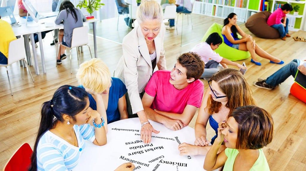 flipped classroom el nuevo modelo pedagogico para aprender idiomas