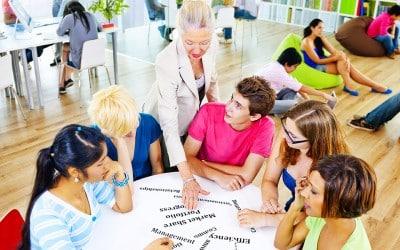 Flipped classroom, el nuevo modelo pedagógico para aprender idiomas