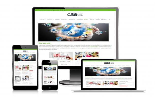 blog cae servicios de formación online