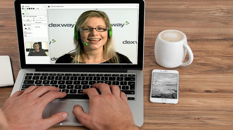 Aula virtual para empresas, una ventaja para la formación