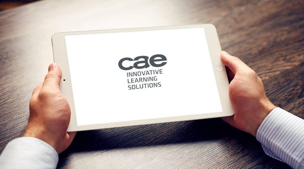 proveedor e-learning cae