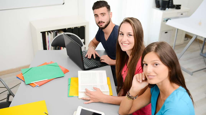 educational technology language schools