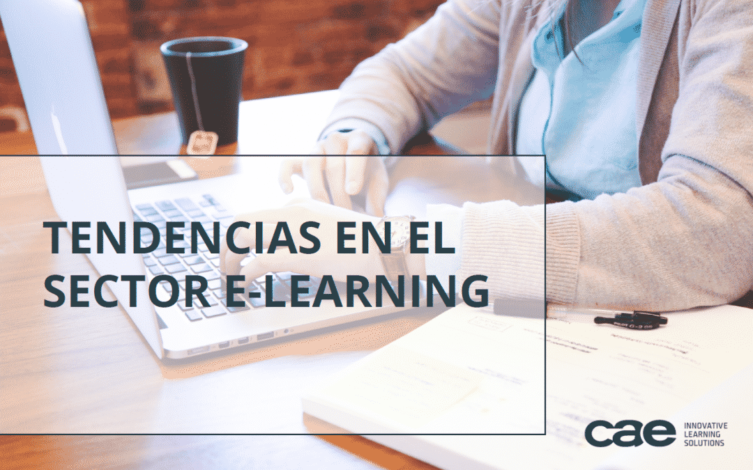 Nuevo ebook de tendencias en el sector e-Learning