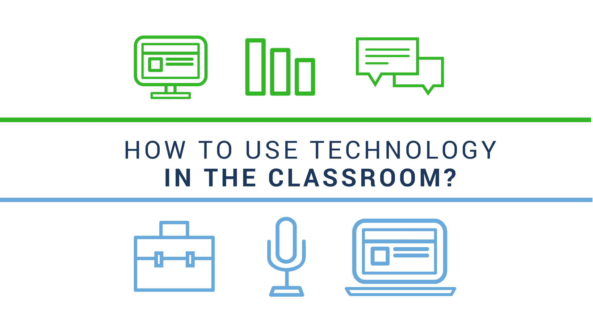 eLearning technology platforms virtual classroom