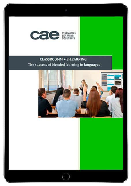 Blended Elearning ebook