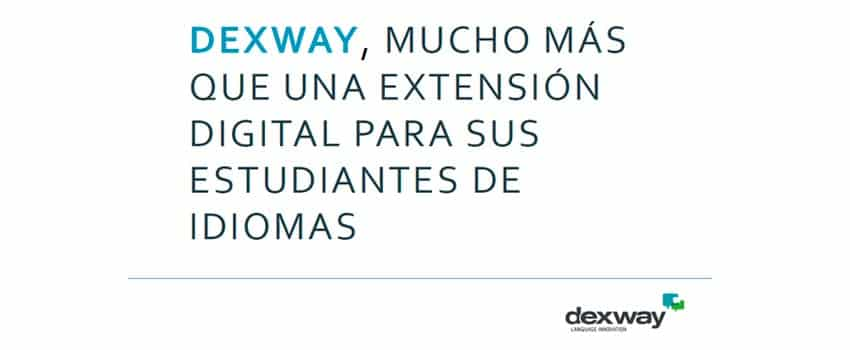 Ebook Dexway Academias