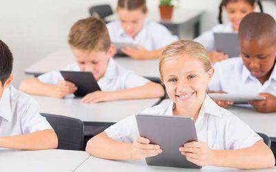 Herramientas para equipar el aula de idiomas del futuro y el presente