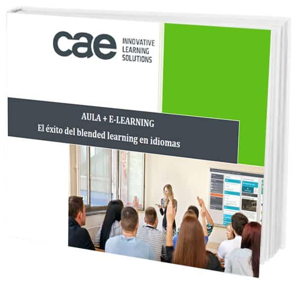 Blended Learning ebook