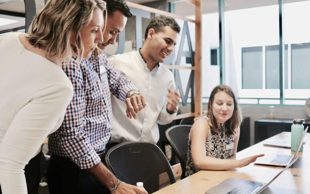 Cursos online para empresas, la clave de la eficiencia