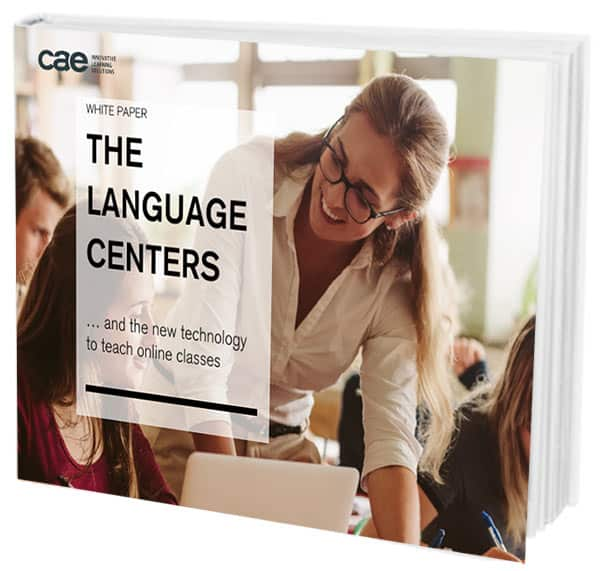 Language Center's White Paper