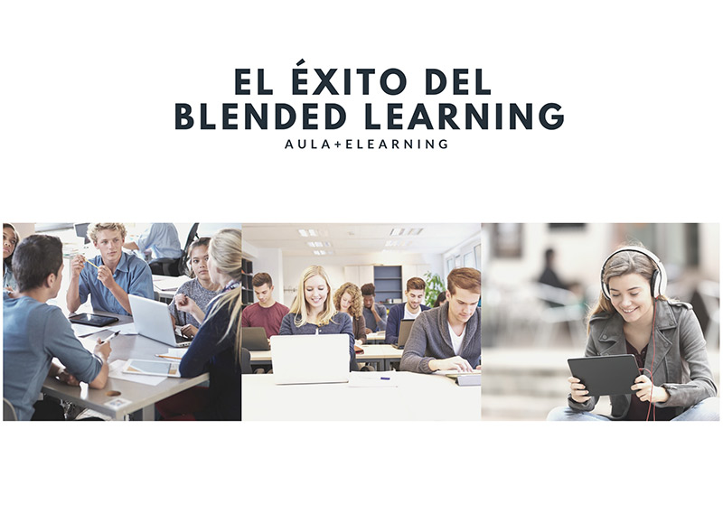 Descargar ebook El éxito del blended learning