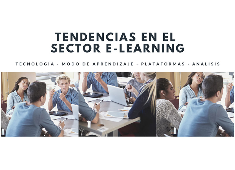 Ebook Tendencias en el sector elearning