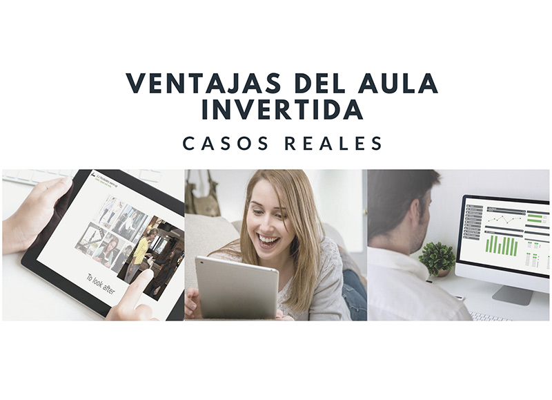 Ebook ventajas del aula invertida