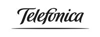 Empresas que confían en CAE: Telefónica