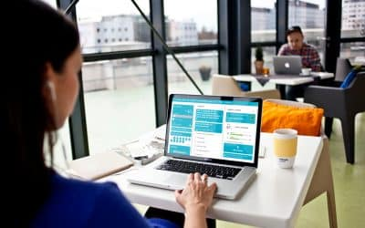 CAE meets e-learning platform requirements